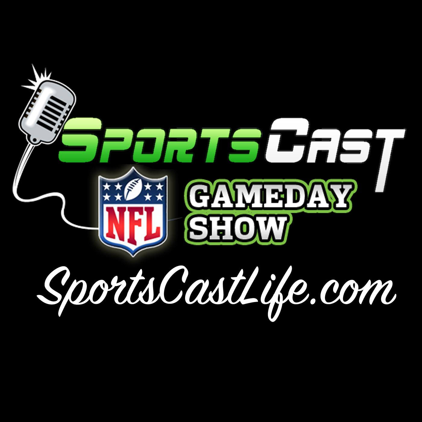 SportsCast Podcast