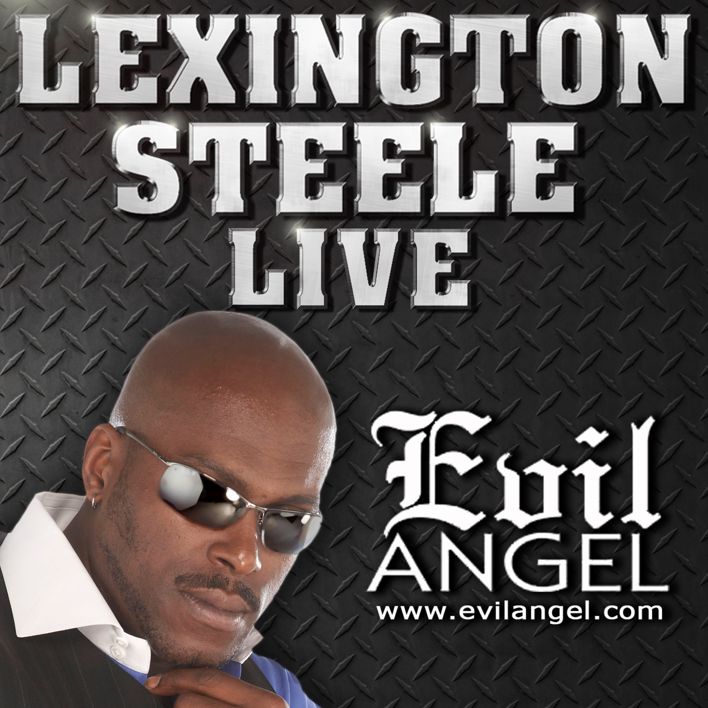 Lexington Steele Live Podcast