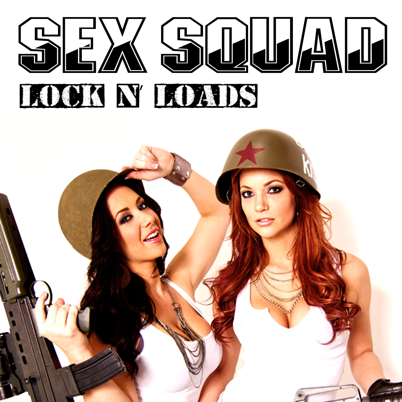 Sex Squad Podcast