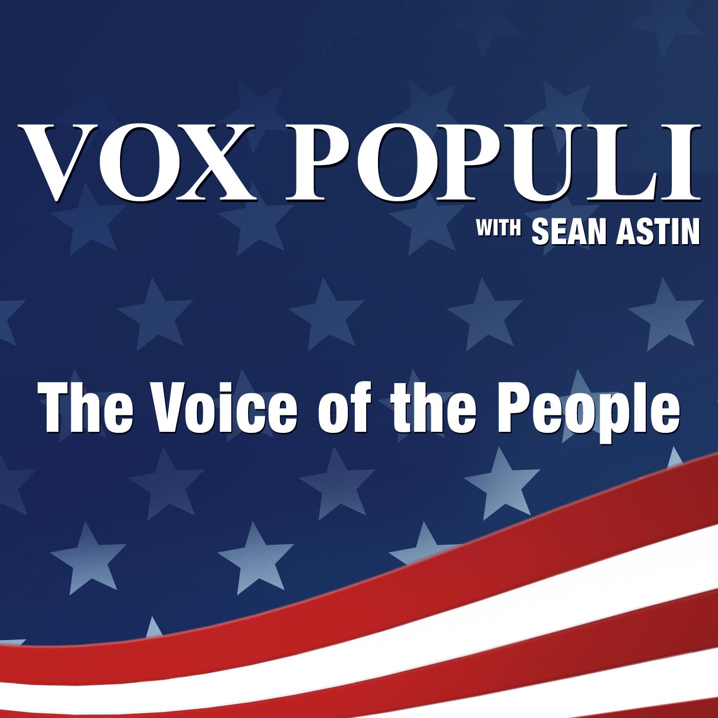 Vox Populi Podcast