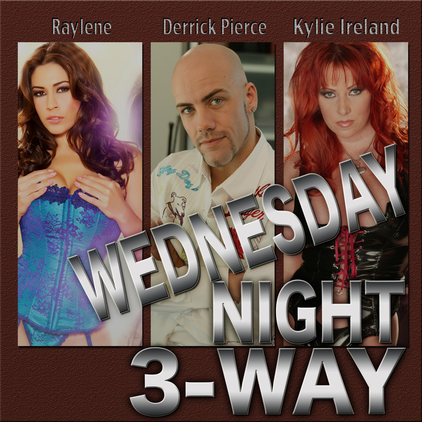 Wednesday Night 3-Way Podcast