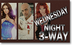 Wednesday Night 3-Way