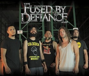 Fused by Defiance