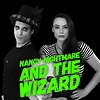 Nancy Nightmare and the Wizard